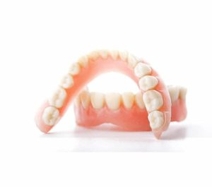 Clacton on sea dentist offering high quality full and partial dentures at Admired clinic