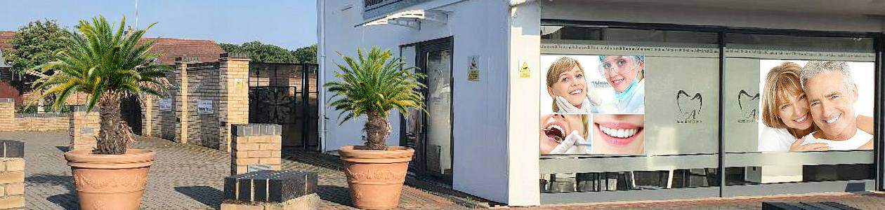 Admired clinic dentist in clacton on sea